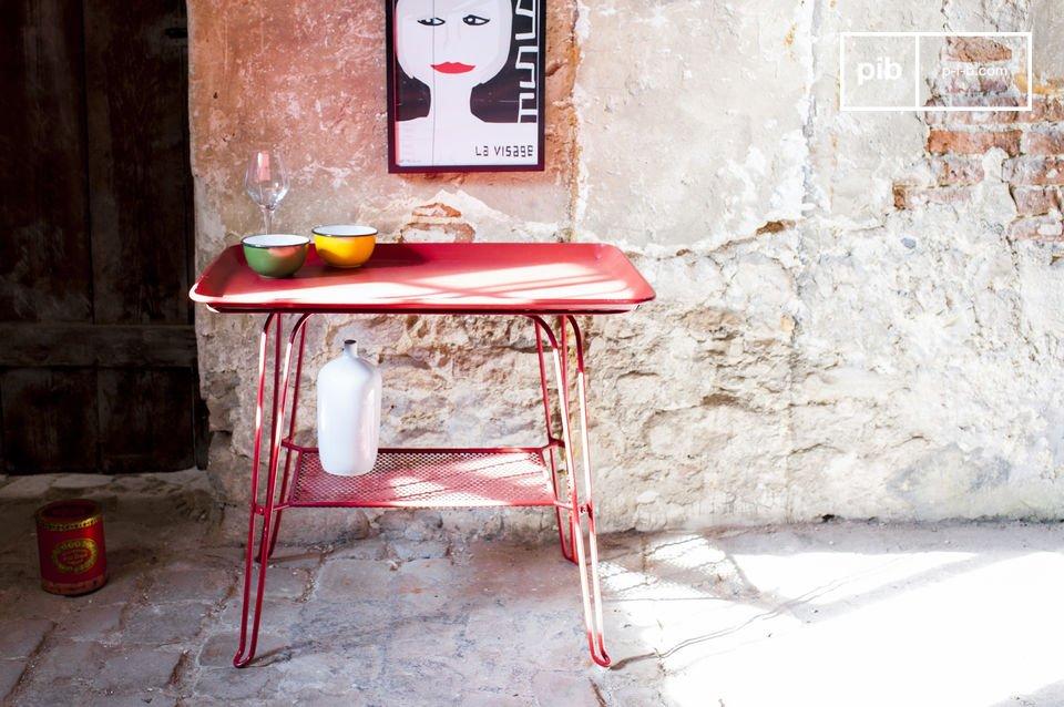 Tavolino Scarlet