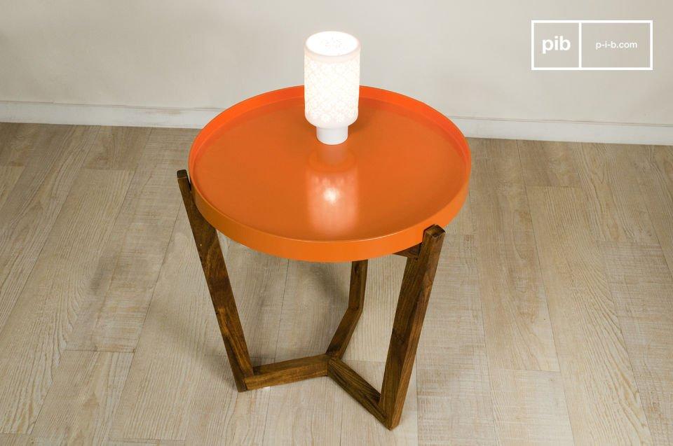 Tavolino da salotto o comodino? Decidi il posto perfetto per il tavolino moderno Stockholm in casa