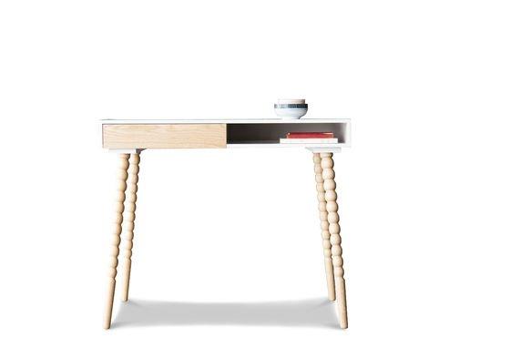Tavolo con cassetto Katalina Foto ritagliata