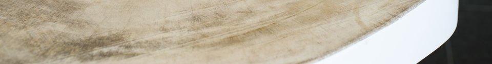 Materiali prima di tutto Tavolo da caffè Nederland