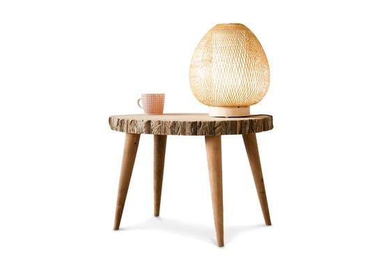 Tavolo da caffè Superlip Foto ritagliata