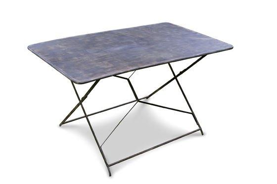 Tavolo da Giardino Compiègne Foto ritagliata