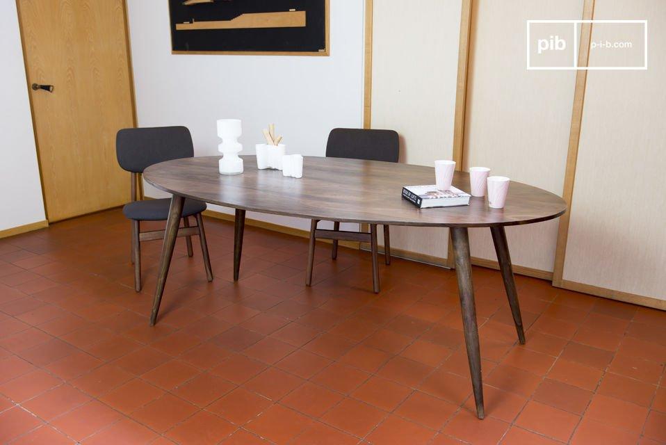 Tavolo da pranzo Bikhatz