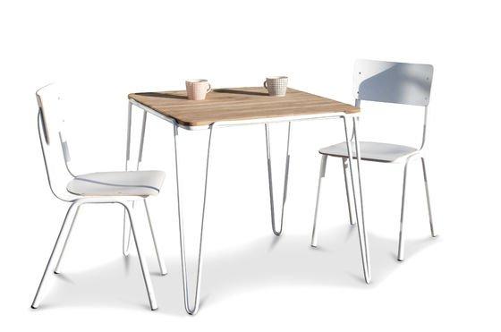 Tavolo da pranzo Espace Foto ritagliata