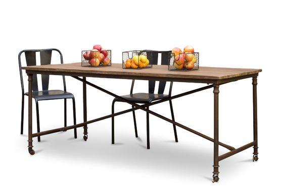Tavolo da Pranzo Grenelle Foto ritagliata