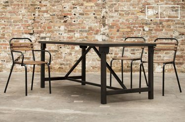Tavolo da Pranzo Kerizel