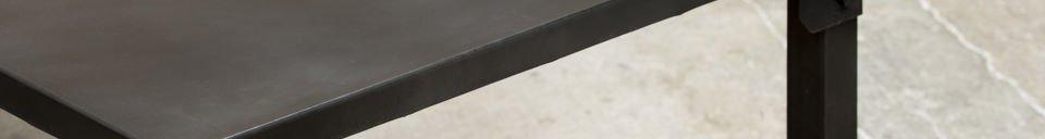 Materiali prima di tutto Tavolo da Pranzo Kerizel
