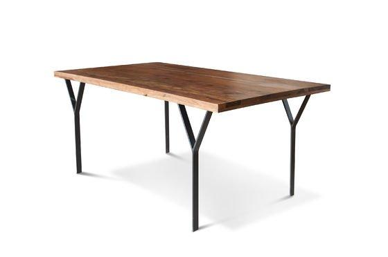 Tavolo da pranzo Mabillon Foto ritagliata