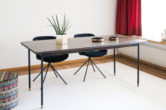 Tavolo da pranzo rettangolare  Lübeck