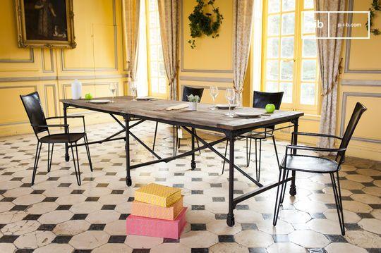 Tavolo del tappezziere