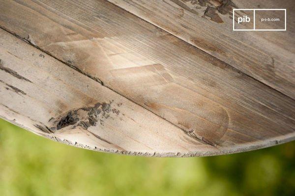 Tavolo di legno Adele
