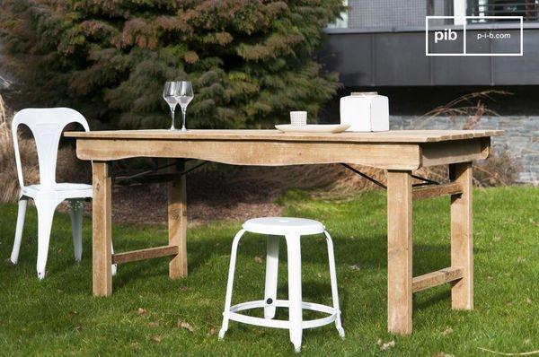 Tavolo di legno ELise
