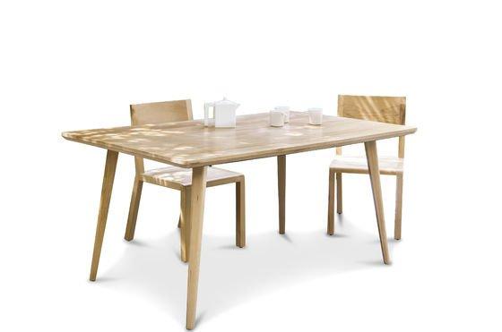 Tavolo grande Möka Foto ritagliata