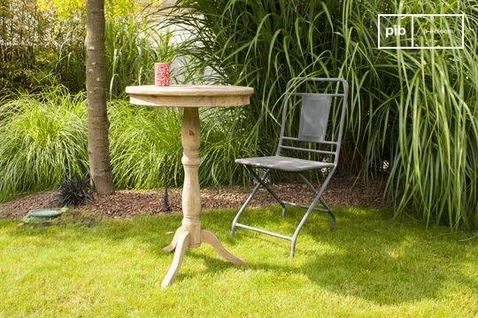 Tavolo in legno Adèle