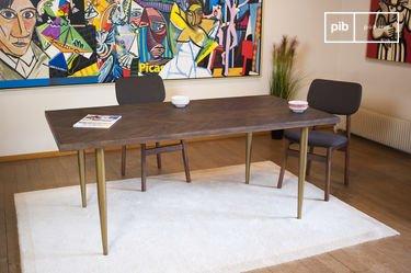 Tavolo in legno Alienor