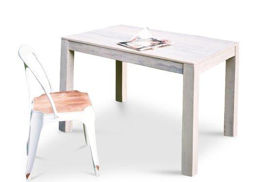 Tavolo in legno Epicuro Foto ritagliata