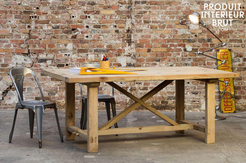 Tavolo in legno Felix