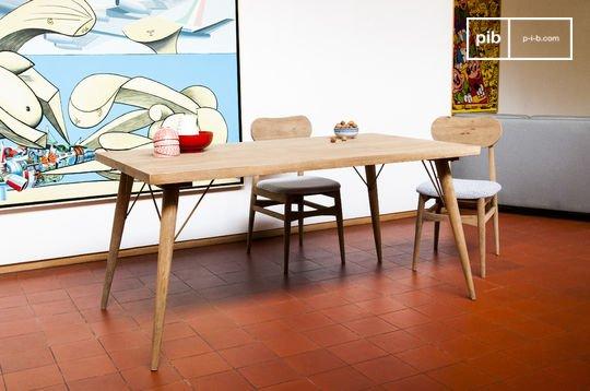 Tavolo in legno Jotün