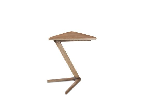 Tavolo occasionale in legno Fleetwood Foto ritagliata