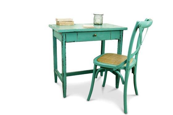Tavolo turchese Lilac Foto ritagliata