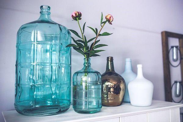vasi e fiori