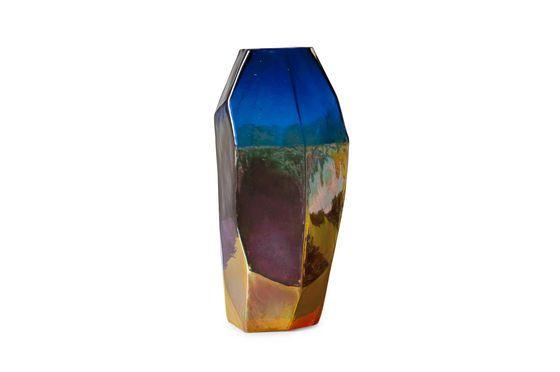 Vaso di vetro Ingeborg Foto ritagliata