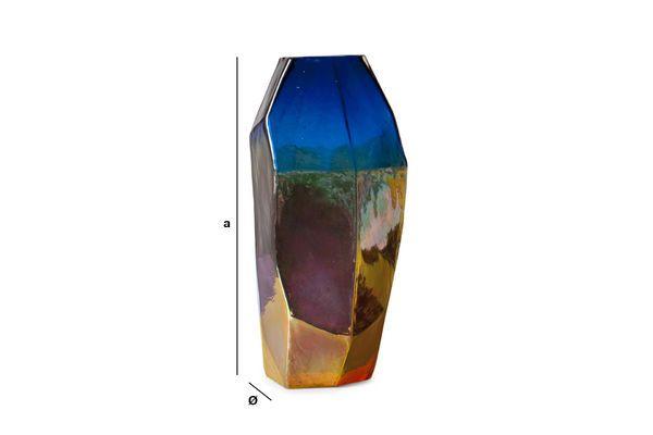 Dimensioni del prodotto Vaso di vetro Ingeborg