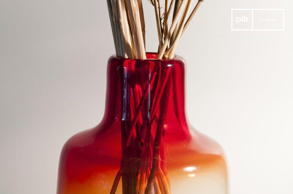 Gradazioni di colore per un elegante stile vintage