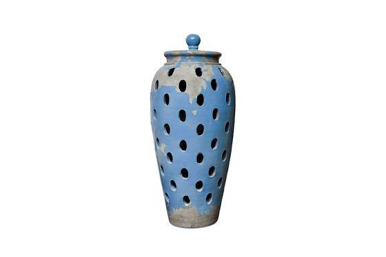 Vaso lanterna Ilbarritz Foto ritagliata
