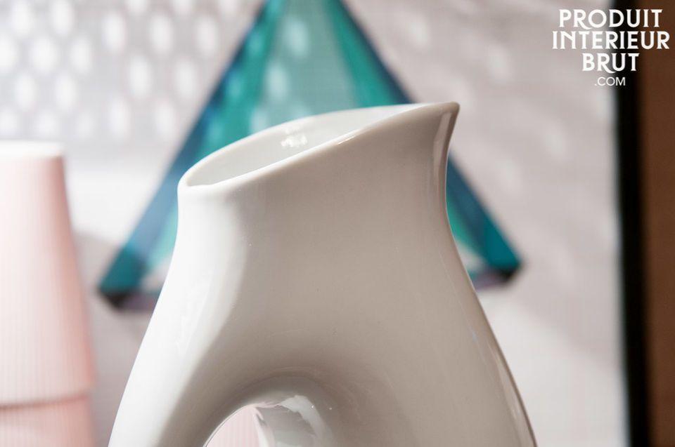 Vaso in stile Scandinavo